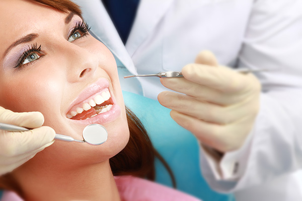Dental Cleaning:   Reasons For Regular Dental Visits