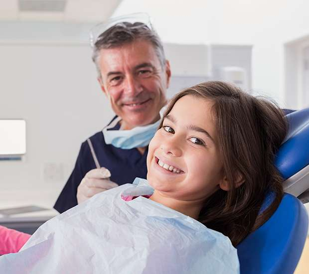La Verne Pediatric Dentist