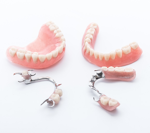 La Verne Dentures and Partial Dentures