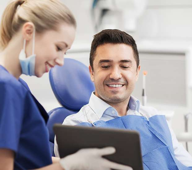 La Verne General Dentistry Services