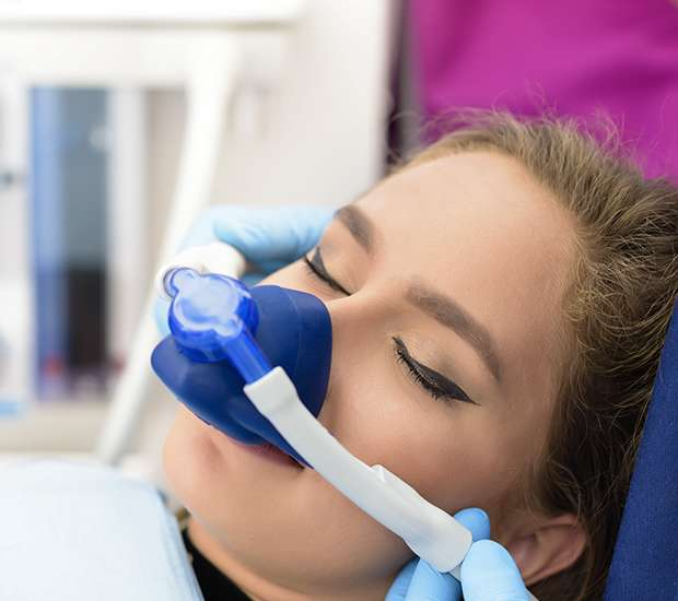 La Verne Sedation Dentist