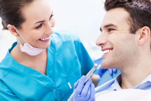 Dental Cleaning and Examinations La Verne, CA