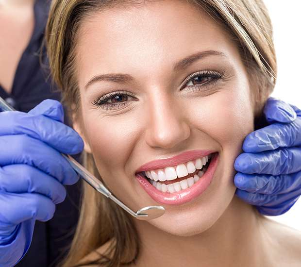 La Verne Teeth Whitening at Dentist